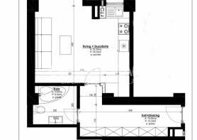 Apartament de vânzare cu o cameră