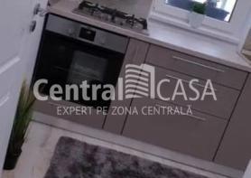 Apartament de vânzare cu 3 camere, Centru-Tudor Vladimirescu