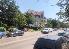 Apartament de vânzare cu 2 camere, Centru-Gara