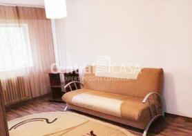 Apartament de vânzare cu o cameră, Centru-Podul de Fier