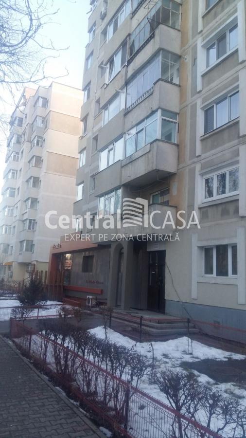 Apartament de vânzare cu 2 camere, Pacurari-Canta
